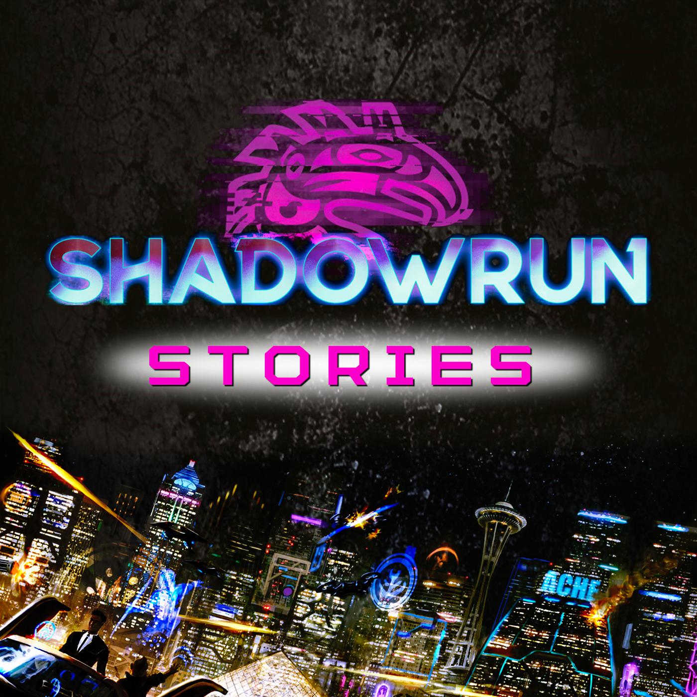 Shadowrun Stories